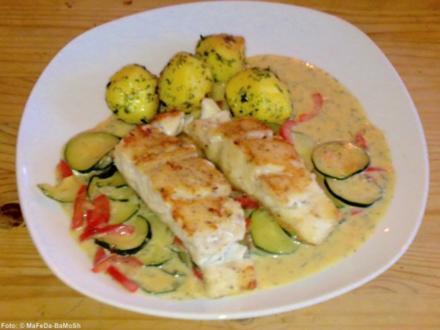 Fisch-Topf - Rezept
