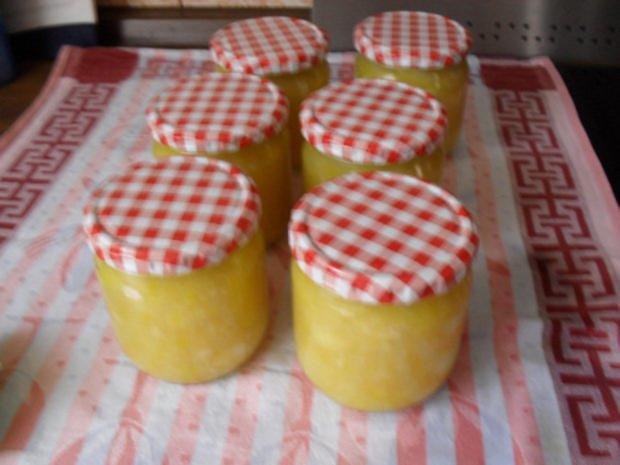 Apfel-Mango-Kompott - Rezept - Bild Nr. 7