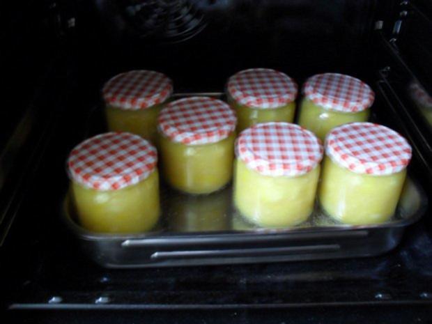 Apfel-Mango-Kompott - Rezept - Bild Nr. 8