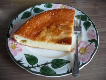 Kuchen : Sonntagskuchen frei Schnauze - Rezept