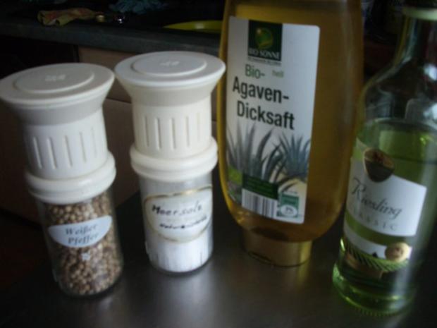 Chicoree karamelisiert - Rezept - Bild Nr. 2