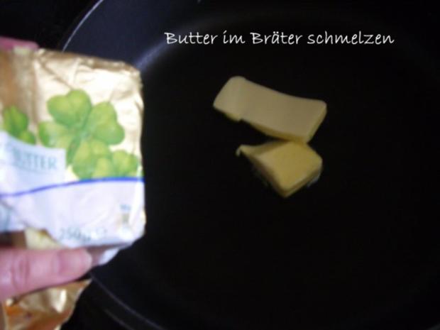 Chicoree karamelisiert - Rezept - Bild Nr. 4