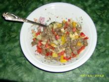 Bayrischer Rindfleischsalat - Rezept