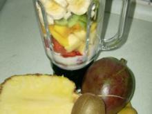 Frühstücksdrink - Rezept