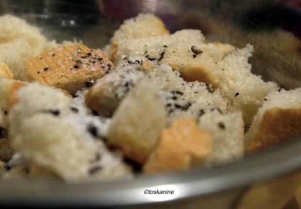 Fenchel und Möhren geröstet mit Parmesanbröseln - Rezept - Bild Nr. 9