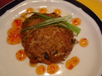 Thailändische Omelett à la Papa - Rezept