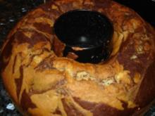 Grundrezept: Weicher Rührteig für Napfkuchen - Rezept
