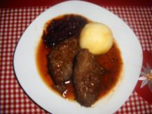 Burgunderbraten - Rezept
