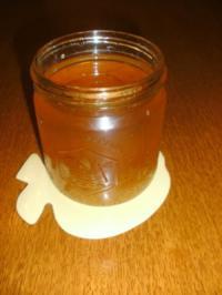 Zitronen und Orangen Leuterzucker - Rezept