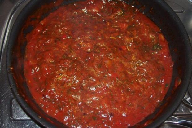 Pikanter Chili-Tomaten-Dip - Rezept - Bild Nr. 6