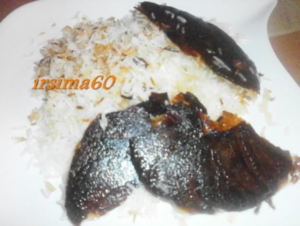 Persischer Reis - Rezept - Bild Nr. 2