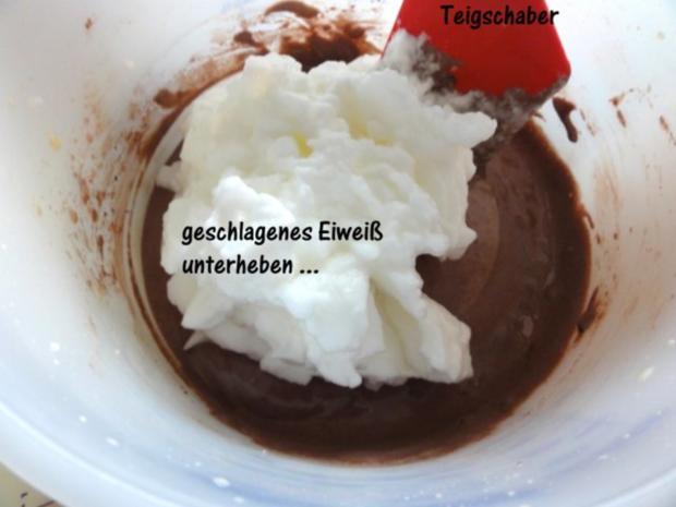 KuchenZwerg:   SCKOKOSAHNE - TORTE - Rezept - Bild Nr. 5