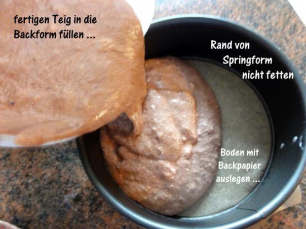 KuchenZwerg:   SCKOKOSAHNE - TORTE - Rezept - Bild Nr. 6