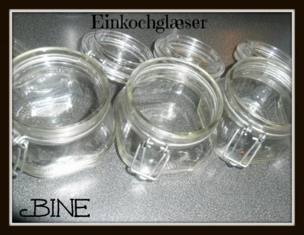 BiNe` S EINGEKOCHTES HACKFLEISCH - Rezept - Bild Nr. 3