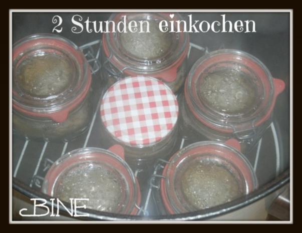 BiNe` S EINGEKOCHTES HACKFLEISCH - Rezept - Bild Nr. 6