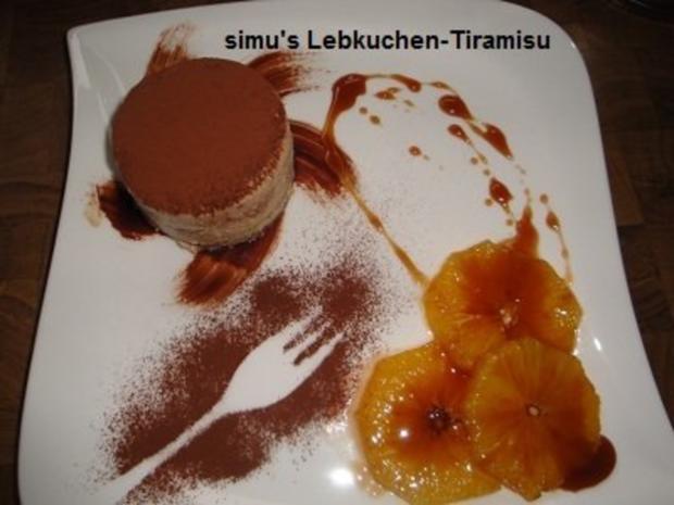 Lebkuchen-Tiramisu - Rezept - Bild Nr. 14