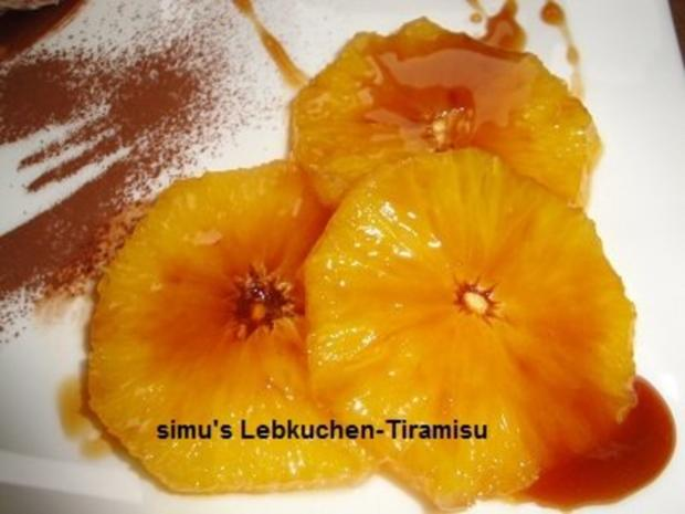 Lebkuchen-Tiramisu - Rezept - Bild Nr. 16
