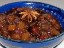 Winterliches Orangen-Chutney - Rezept