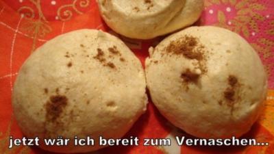 Feen Hauben - Rezept