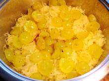 Fruchtiges Sauerkraut mit Kasseler Kotelett ... - Rezept