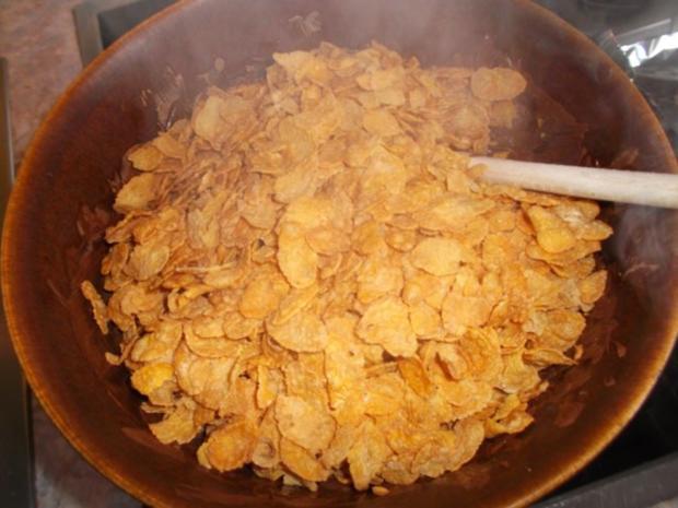 Cornflakesplätzchen - Rezept - Bild Nr. 5