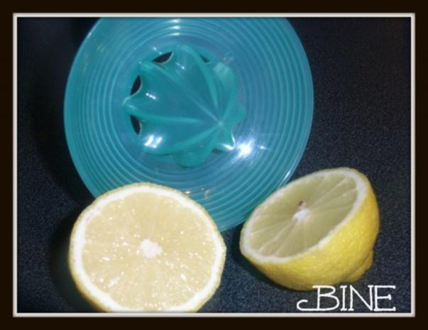 BiNe` S FRUCHTIGER MINZTEE - Rezept - Bild Nr. 3
