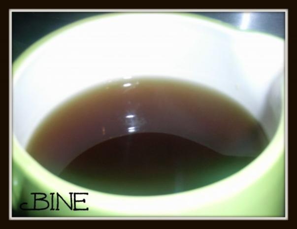 BiNe` S FRUCHTIGER MINZTEE - Rezept - Bild Nr. 4