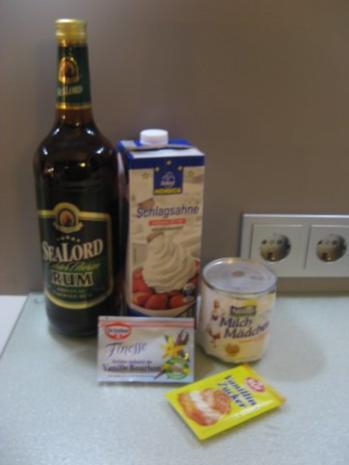 Sahne-Toffee-Likör - Rezept - Bild Nr. 2