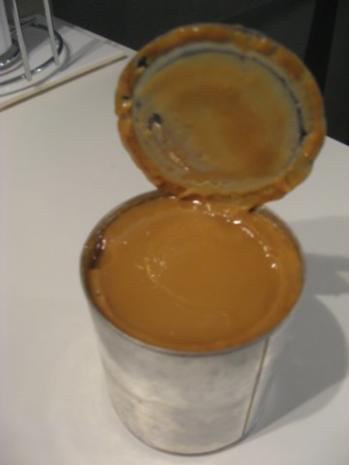 Sahne-Toffee-Likör - Rezept - Bild Nr. 4