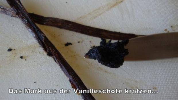 Vanillekipferln - Rezept - Bild Nr. 2