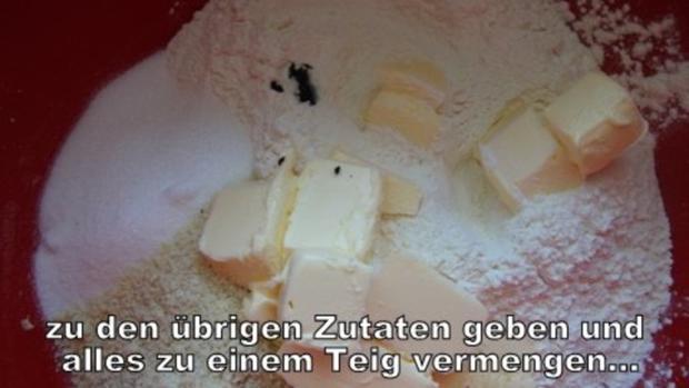 Vanillekipferln - Rezept - Bild Nr. 3