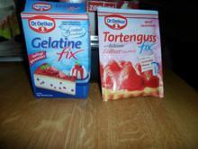 Erdbeer-Mascarpone-Kuchen - Rezept