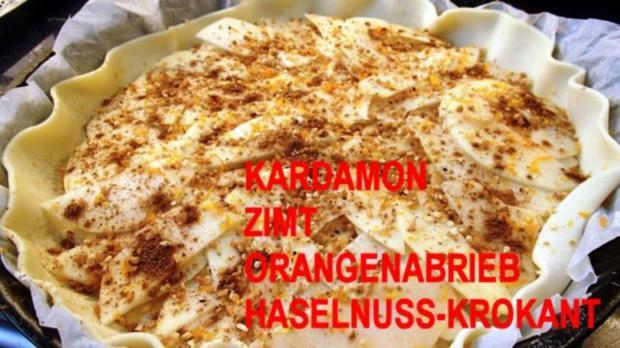 Apfel -Tarte-Gusto-Marcos - Rezept - Bild Nr. 4
