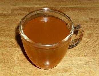Zimt-Süßholz Grüntee - Rezept