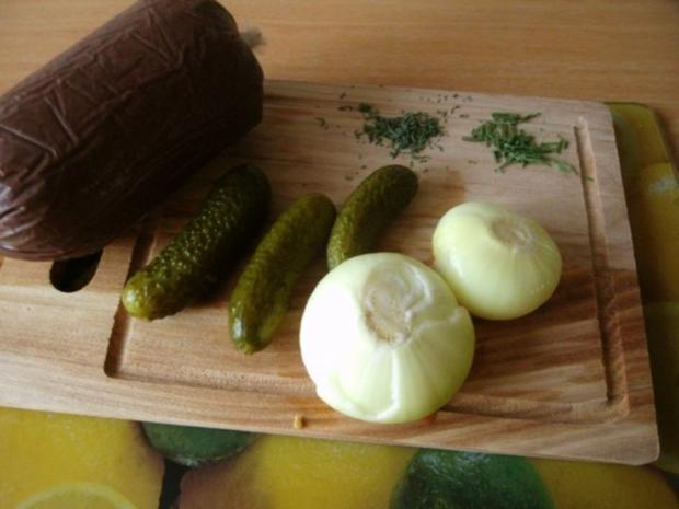 Grützwurst ......deftige Küche - Rezept - Bild Nr. 2