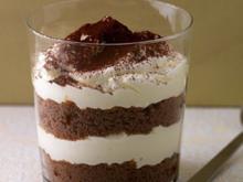 Schokoladen-Tiramisu - Rezept