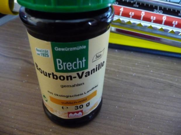 Plätzchen 2012 : Mein Heidesand - Rezept - Bild Nr. 8