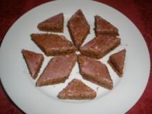 Rotwein - Eckerl - Rezept