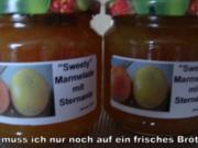 """Sweety"" Marmelade mit Anis - Rezept"