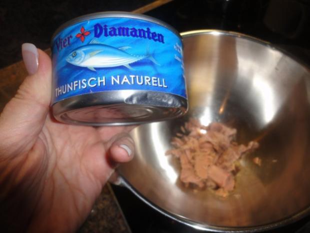 Porco Tonnato für meine Schwester Monika - Rezept - Bild Nr. 7