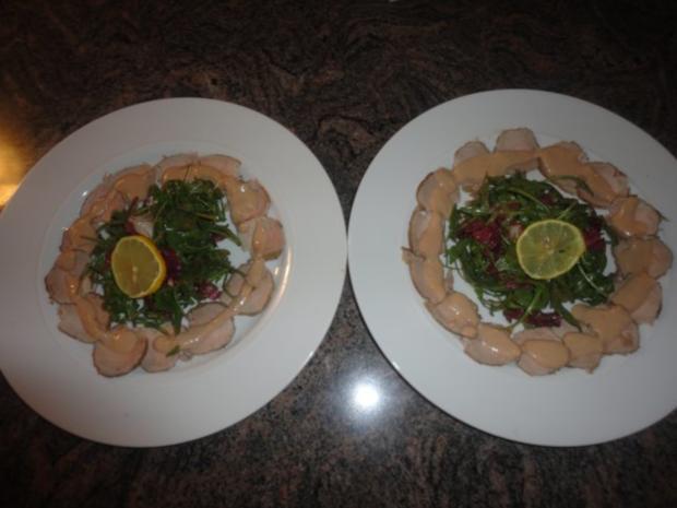 Porco Tonnato für meine Schwester Monika - Rezept - Bild Nr. 17