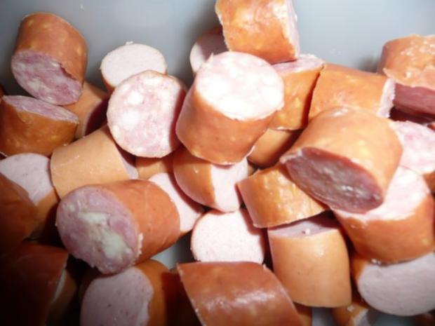 Raclette - Rezept - Bild Nr. 5