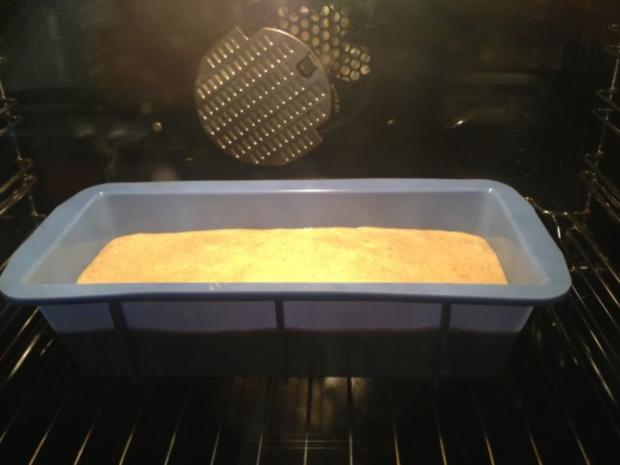 Bananenkuchen - Rezept - Bild Nr. 11
