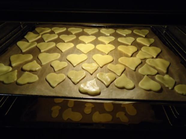 Feiner Macadamia Keks - Rezept - Bild Nr. 3