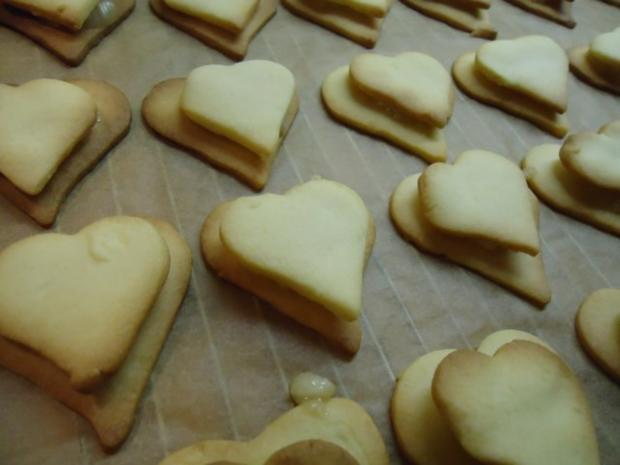Feiner Macadamia Keks - Rezept - Bild Nr. 7