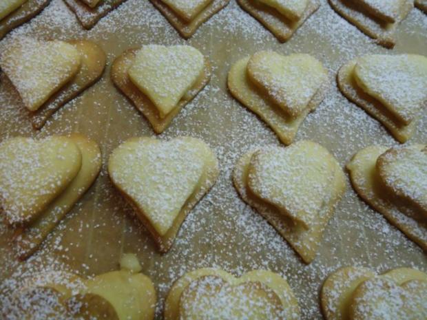 Feiner Macadamia Keks - Rezept - Bild Nr. 8