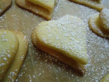 Feiner Macadamia Keks - Rezept