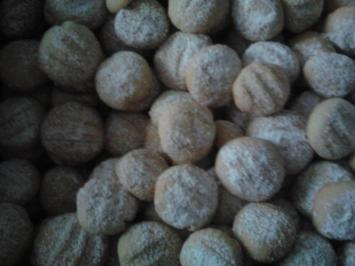 Schneeflöckchen - Rezept