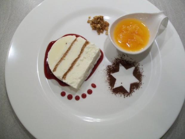 Weihnachtsmenü 2012 - Rezept - Bild Nr. 11