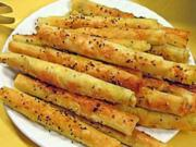 Zigarren - Käse - Börek - Rezept
